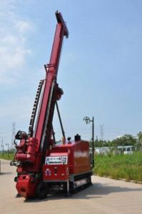 Exploration Drill Rig/Surface Coring Drill Rig pictures & photos