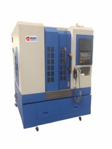 Jcfd5040 CNC Engraving and Milling Machine pictures & photos