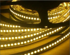 Triple Rows Red LED Tape Light pictures & photos