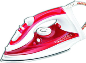 GS Approved Steam Iron for House Used (T-2108) pictures & photos