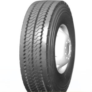12r22.5 Heavy Duty High Wear Resistance All Steel Radial Tubeless Tyre pictures & photos