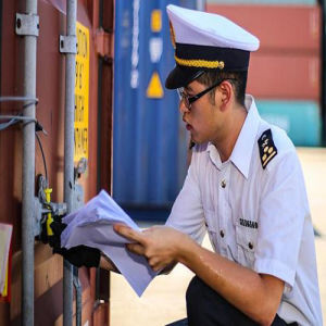 Logistics Provider Customs Clearance in Shenzhen