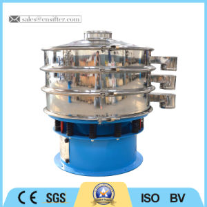 Automatic Mechanical Coffee Bean Vibro Sieve pictures & photos
