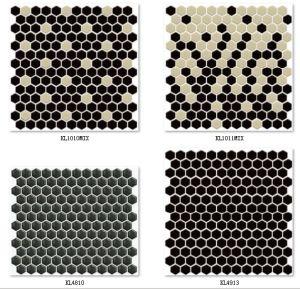 Mosaic 3D Ceramic Mosaic pictures & photos