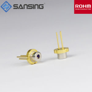 Brand New Original Rohm 650nm 5MW Nzx2 Higher ESD Red Laser Diode