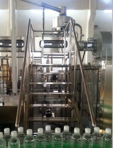 Complete Mineral Water Bottling Plant pictures & photos