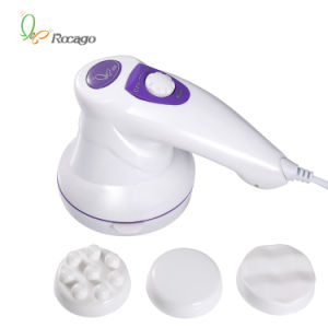 Healthcare Slimming Body Silicone Massager pictures & photos