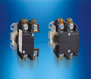 Sontune Sta 2p Air Conditioning Contactor pictures & photos