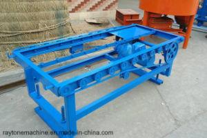 Qt10-15 Automatic Concrete Hollow Block Making Machine Cement Brick Forming Machine pictures & photos