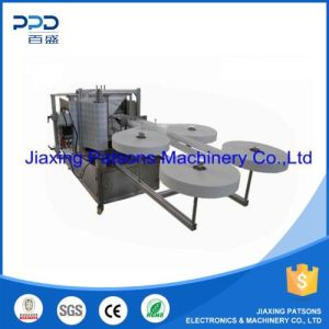 Hot Sell Screen Cleaning Wipes Packaging Machine pictures & photos