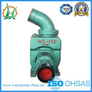 Ns-150 Six Inch Self Priming Sewage Irrigation Pump pictures & photos
