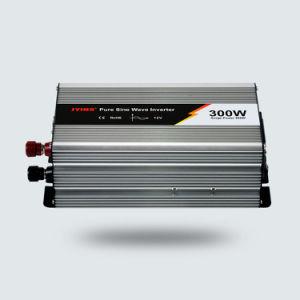 300W 12V/24V/48V DC to AC 110V/220V Micro Power Inverter pictures & photos
