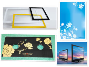 Tql2513 Automatic Glass Screen Printing Line pictures & photos