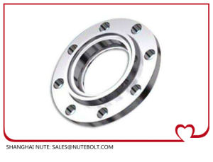 DIN Flanges pictures & photos