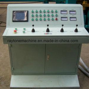 Automatic Hollow Block Making Machine Qt8-15A Concrete Brick Forming Machine pictures & photos