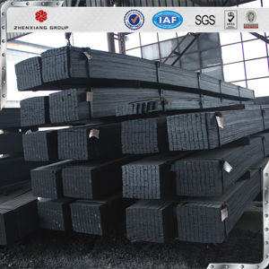 Q235 Grating Steel Material Serrated Flat Bar pictures & photos