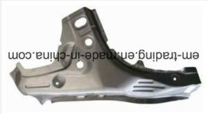 High Quality Stainless Steel Stamping Parts pictures & photos