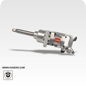 "1"" Heavy Duty Air Impact Wrench Industrial Pneumatic Tools pictures & photos"