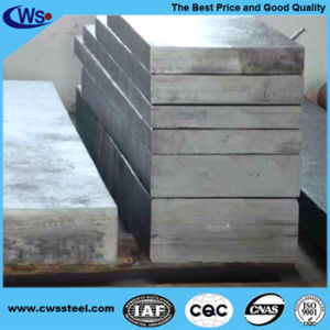 DIN 1 2738 Plastic Mould Steel P20+Ni pictures & photos