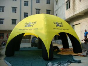 Inflatable Dome Tent/Inflatable Igloo Tent