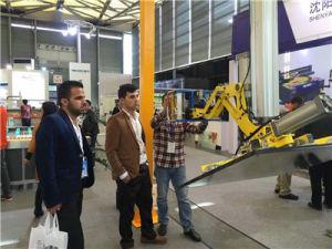 450kg Glass pneumatic Vacuum Lifter pictures & photos