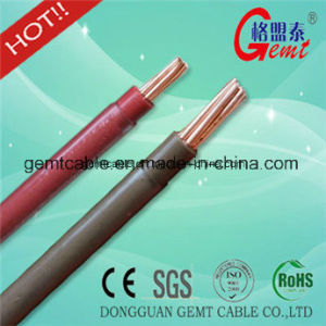 Ce UL 8/9/10/11/12/13/14/15/16AWG Standard Thhn Cable pictures & photos