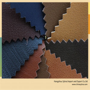 Microfiber PU Synthetic Leather, Microfiber Leather