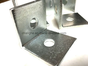Electroplating Stamping Part with High Qaulity pictures & photos