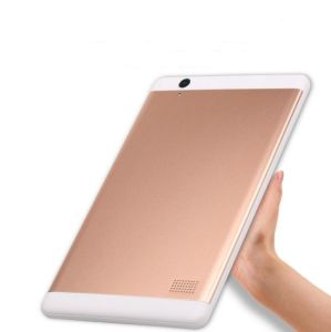 8 Inch WiFi 3G Android Quad Core 1280*800 IPS Calling Tablet pictures & photos