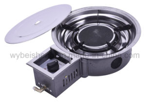 Hot Pot Stove, Stainless Steel, Gas Stove pictures & photos
