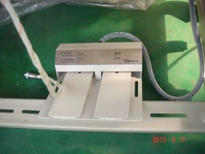 Model Fb5a Automatic Flipping Tape Edge Chain Stitch Mattress Machine pictures & photos