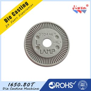Customized Aluminum Die Casting for LED Light Housing pictures & photos