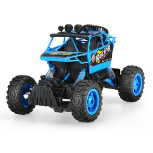 12361137L-1/14 2.4G 4WD Crawler off-Road RC Buggy Car pictures & photos
