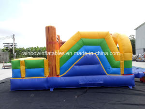 Inflatable Pirate Theme Bouncer, Inflatable Pirate Bouncer and Slide, Inflatable Bouncy Combo pictures & photos