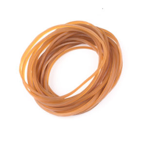 Factory Price Natural Rubber Band (RB06-natural) pictures & photos