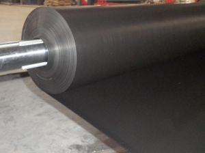 Acupuncture Composite Geomembrane (PVC, PE) with High Strength