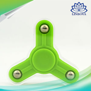 2017 Gift Tri Finger Spinner Fidget Spinner Toy Hand Spinner pictures & photos