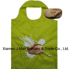 Foldable Shopping Bag, Food Bread Style, Reusable, Tote Bags, Grocery Bags, Promotion, Gifts, Lightweight, Accessories & Decoration pictures & photos