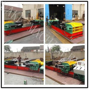 Ce Huake Metal Bale Breaker pictures & photos