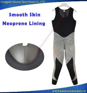 Men Neoprene 5mm Waterproof Durable Camouflge Plain Hunt Wetsuit