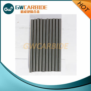 All Size Cemented Carbide Rod with Hole, Ground Rods pictures & photos