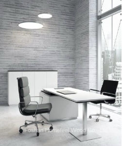 Office Desk for Normal and Executive Offices, Manager Table (HF-MMF212) pictures & photos