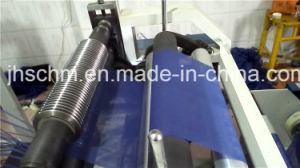High Presicion Narrow Strip Slitting and Rewinding Machine pictures & photos