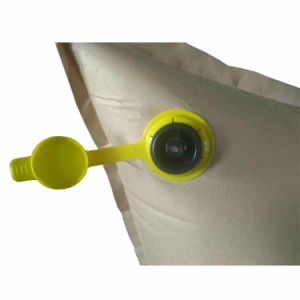 Cheap Kraft Paper Container Loading Dunnage Bags pictures & photos