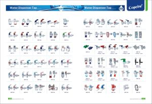 Water Dispenser Tap (WDT-57) pictures & photos