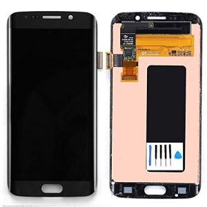 Mobile Phone LCD Touch Screen for Samsung Galaxy S6 S6 Edge LCD Display pictures & photos