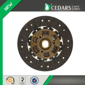 Excellenct performance Isuzu Clutch Plate with OE Quality pictures & photos