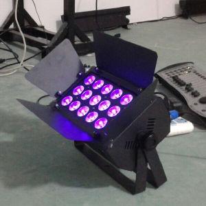 Cheap High Power LED PAR64 18PCS Rgbaw LED Wash Bar