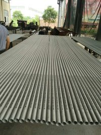TP304, 316L Stainless Steel Pipe with PED97 Ec Certified pictures & photos