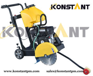 Gasoline Engine Floor Saw with 12cm Depth pictures & photos